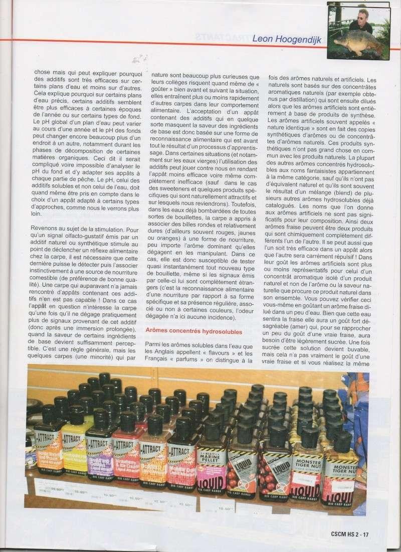 additifs et attractants Img40010