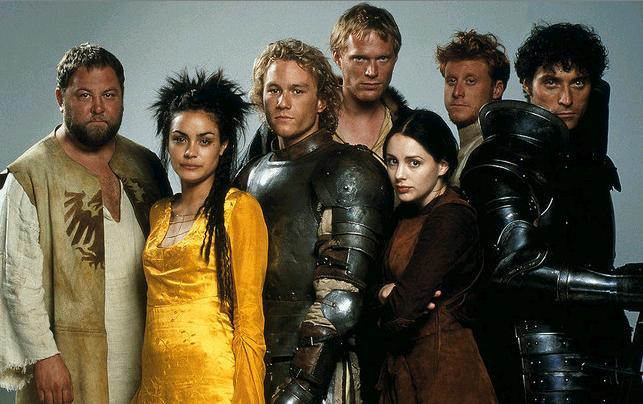 foto de los personajes Knight12
