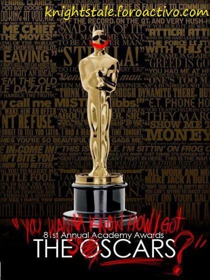Oscar para Heath Oscar11