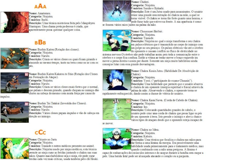 Loja de Jutsus Naruto10