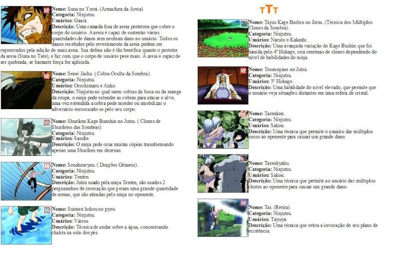 Loja de Jutsus Naruto18