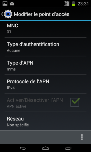 [RESOLU] envois SMS, MMS, connection WIFI - Page 2 Screen15