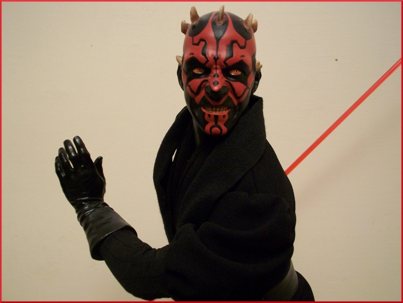 Collection n°34 : Darth Maul - Page 3 100_0413