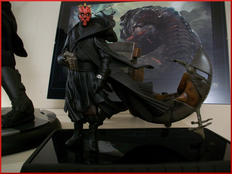 Darth maul and speeder statue - Page 2 100_0512