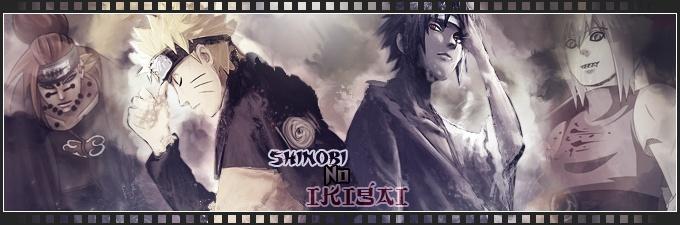Shinobis no Ikigai