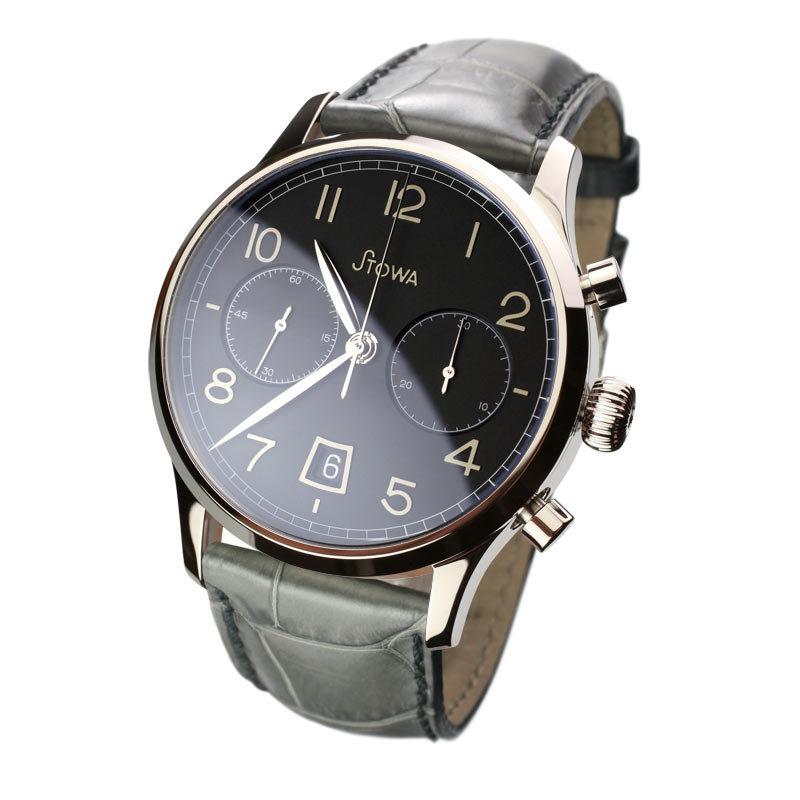 stowa - Stowa chronographe Stowa10