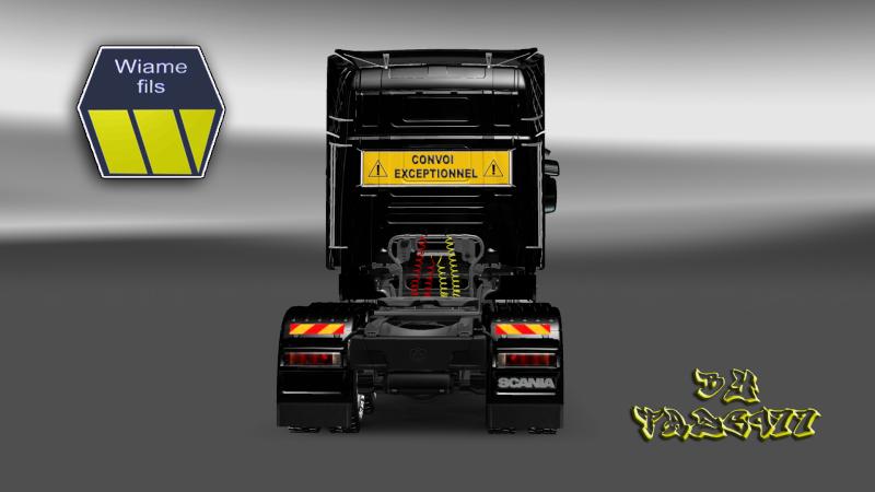 SKIN : Scania T Wiame Convoi Exceptionnel Ets2_029