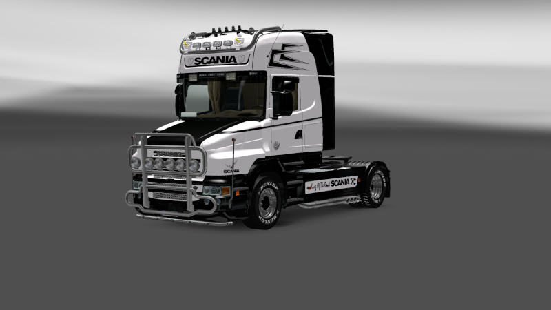SKIN : Scania T King Of The Road  Ets2_041