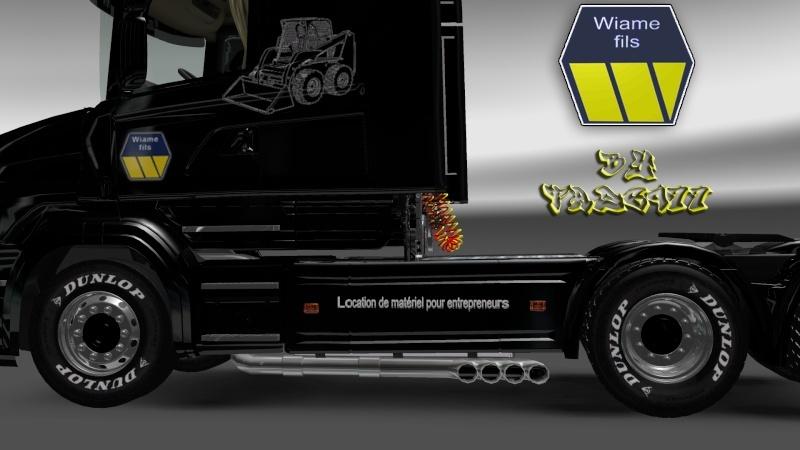 SKIN : Scania T Wiame Convoi Exceptionnel Ets2_044