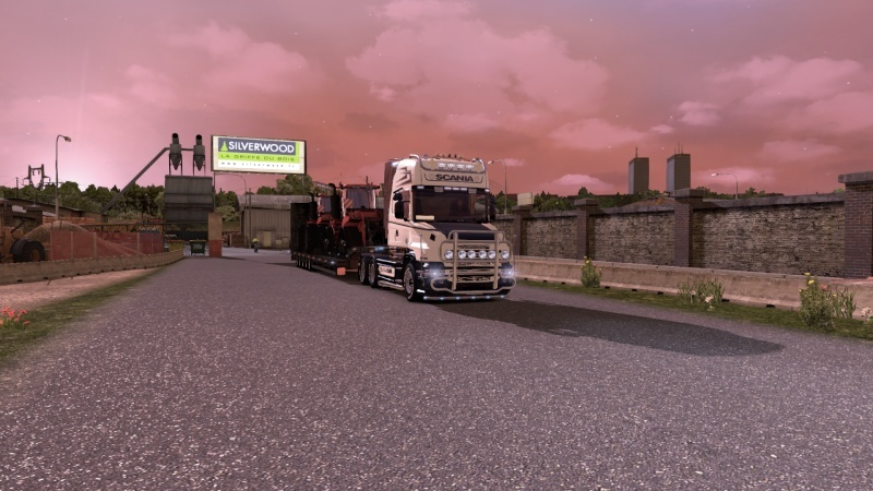 SKIN : Scania T King Of The Road  Ets2_081
