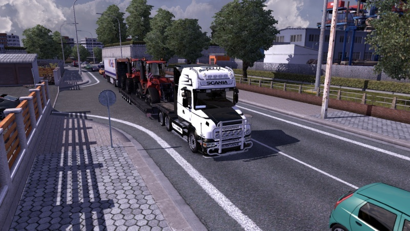 SKIN : Scania T King Of The Road  Ets2_083