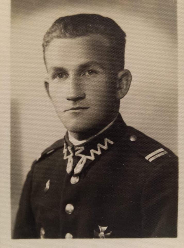 Un nouveau soldat polonais identifié en Normandie Chanie13