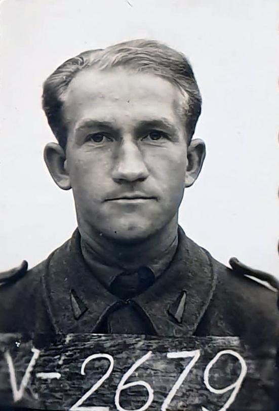 Un nouveau soldat polonais identifié en Normandie Chanie14