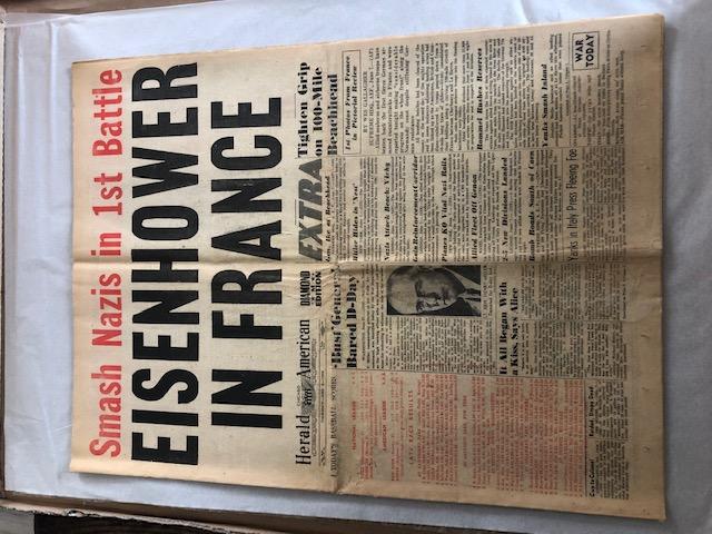 Journaux du D-Day Journa13