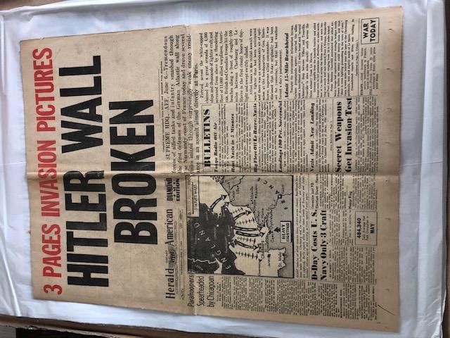 Journaux du D-Day Journa14