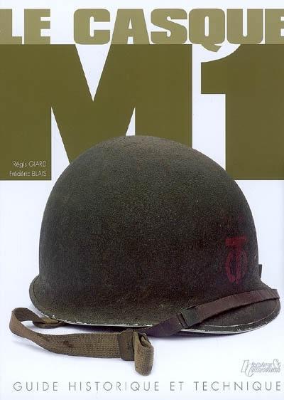 Identification casque M1 M111