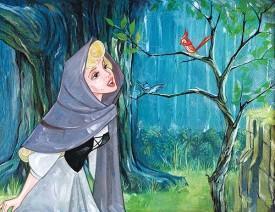 La Belle au bois dormant - Page 2 Aurore18