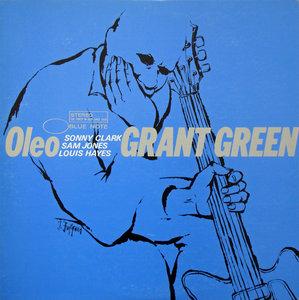 Grant Green 0016fc10
