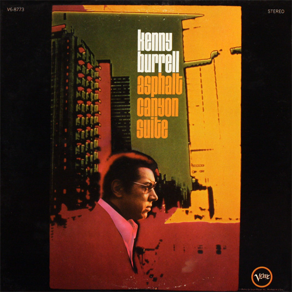 Kenny Burrell Frontc10