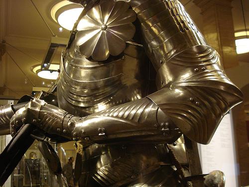 rouelles d'aiselles style gothique 21308410