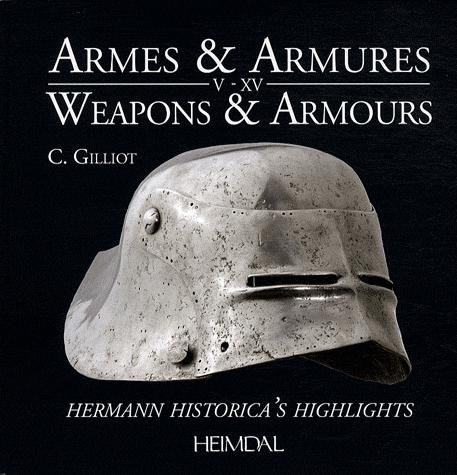 Armes et armures Heimdal Armes_11