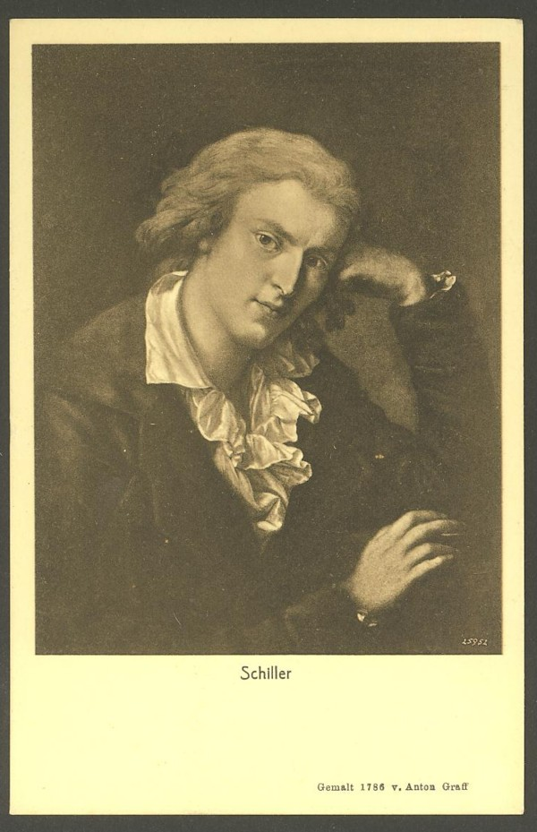 Friedrich Schiller 0112