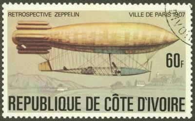 Côte d'Ivoire  -  Elfenbeinküste 51710