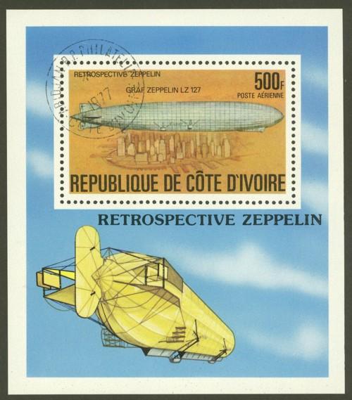 Côte d'Ivoire  -  Elfenbeinküste 517_5210