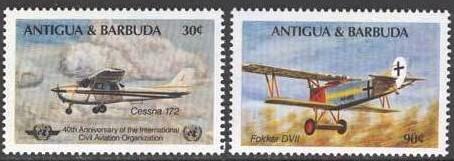 kawa's Luftpostsammlung - Seite 3 Antigu10