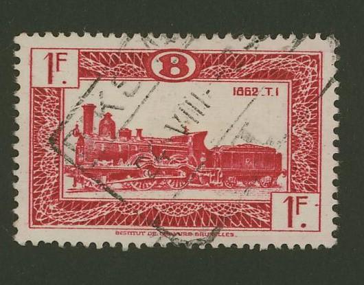 Eisenbahn Belgie10