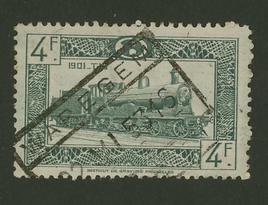 Eisenbahn Belgie11