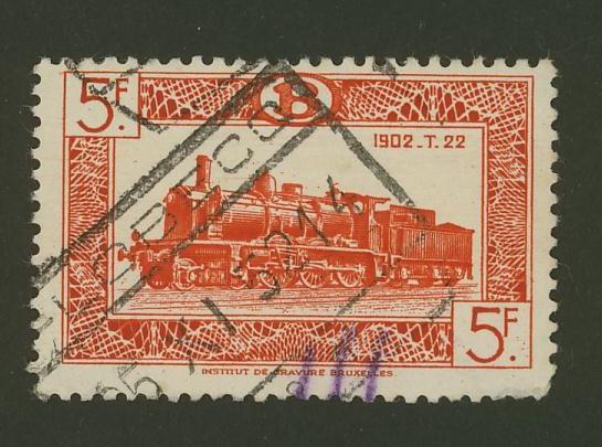 Eisenbahn Belgie12