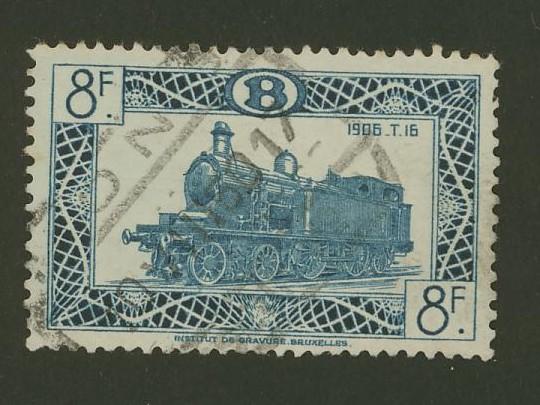 Eisenbahn Belgie14