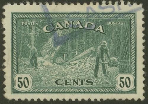 Holzwirtschaft / Holzverarbeitung Canada15