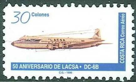 kawa's Luftpostsammlung - Seite 3 Costa_11