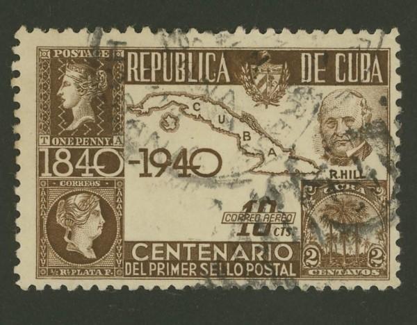 Marke auf Marke Cuba_210