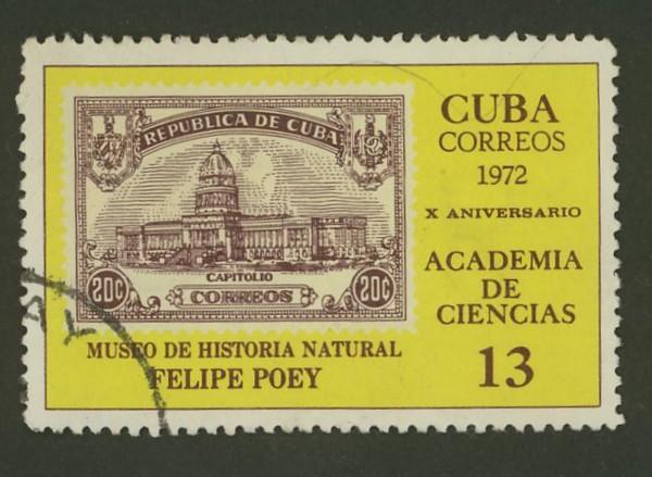 Marke auf Marke Cuba_310