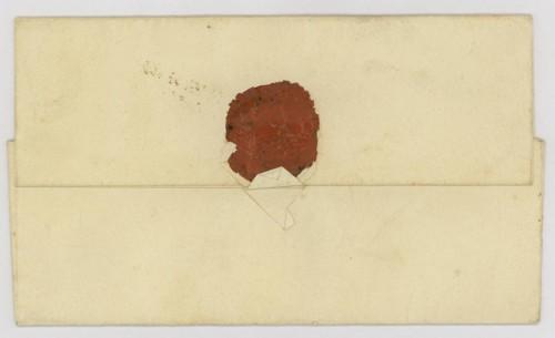 Vorphilatelie Österreich  -   Briefe aus der Vormarkenzeit Czerno11