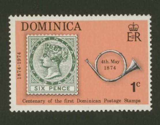 Gefälschte Marken der Dominikanischen Republik ? Domini11