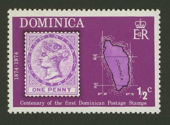 Marke auf Marke Domini13