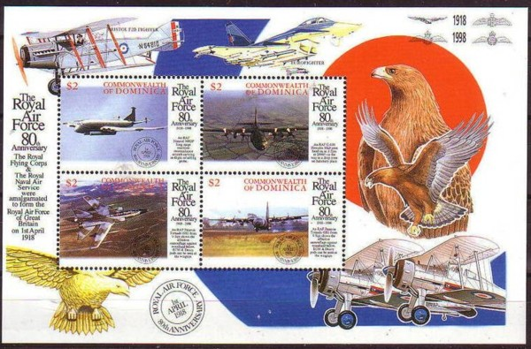kawa's Luftpostsammlung - Seite 3 Domini16