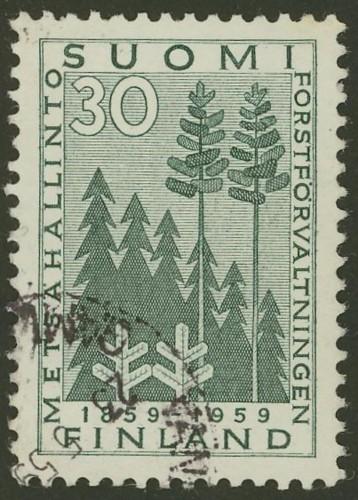 Holzwirtschaft / Holzverarbeitung Finnla11
