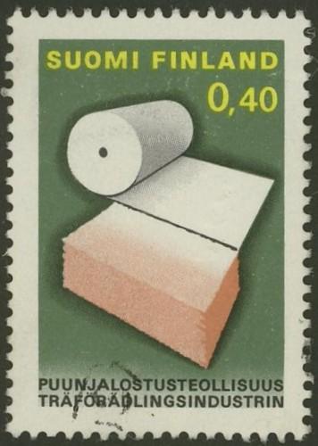 Holzwirtschaft / Holzverarbeitung Finnla12