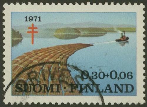 Holzwirtschaft / Holzverarbeitung Finnla14