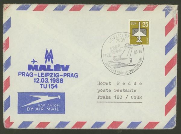kawa's Luftpostsammlung - Seite 3 Flug_010