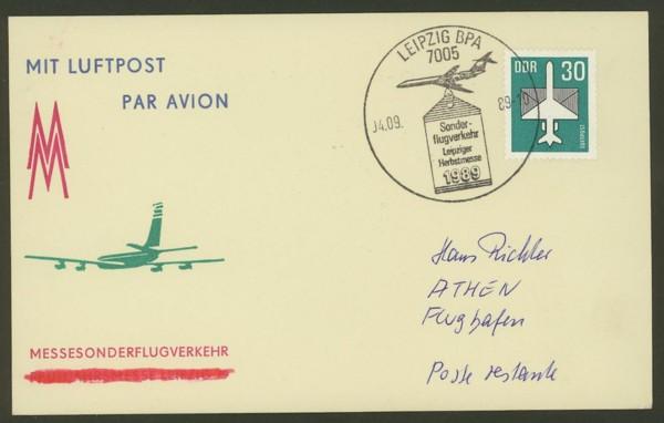 kawa's Luftpostsammlung - Seite 3 Flug_012