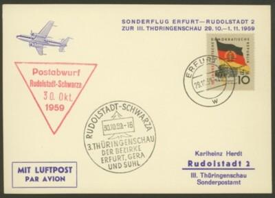 kawa's Luftpostsammlung - Seite 3 Flug_510