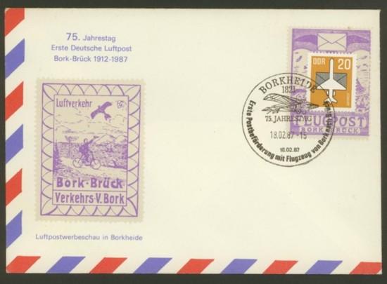 kawa's Luftpostsammlung - Seite 3 Flug_810
