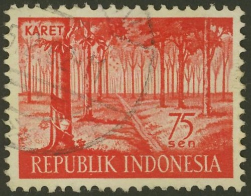 Holzwirtschaft / Holzverarbeitung Indone10