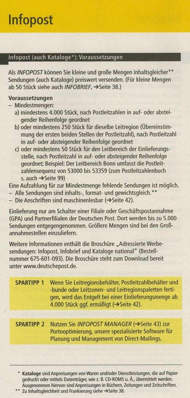 Infopost Infopo11